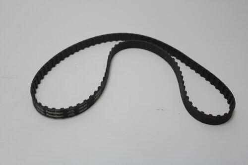 Gates 345L050 PowerGrip timing belt New