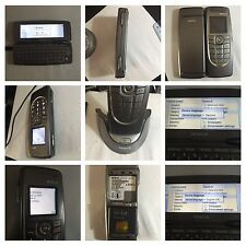 CELLULARE NOKIA 9300i COMMUNICATOR GSM UNLOCKED SIM FREE DEBLOQUE