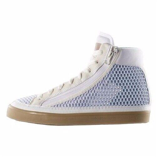 adidas by Stella McCartney Psittaci Boot 2 Sizes 3.5 8 White RRP £115 BNIB
