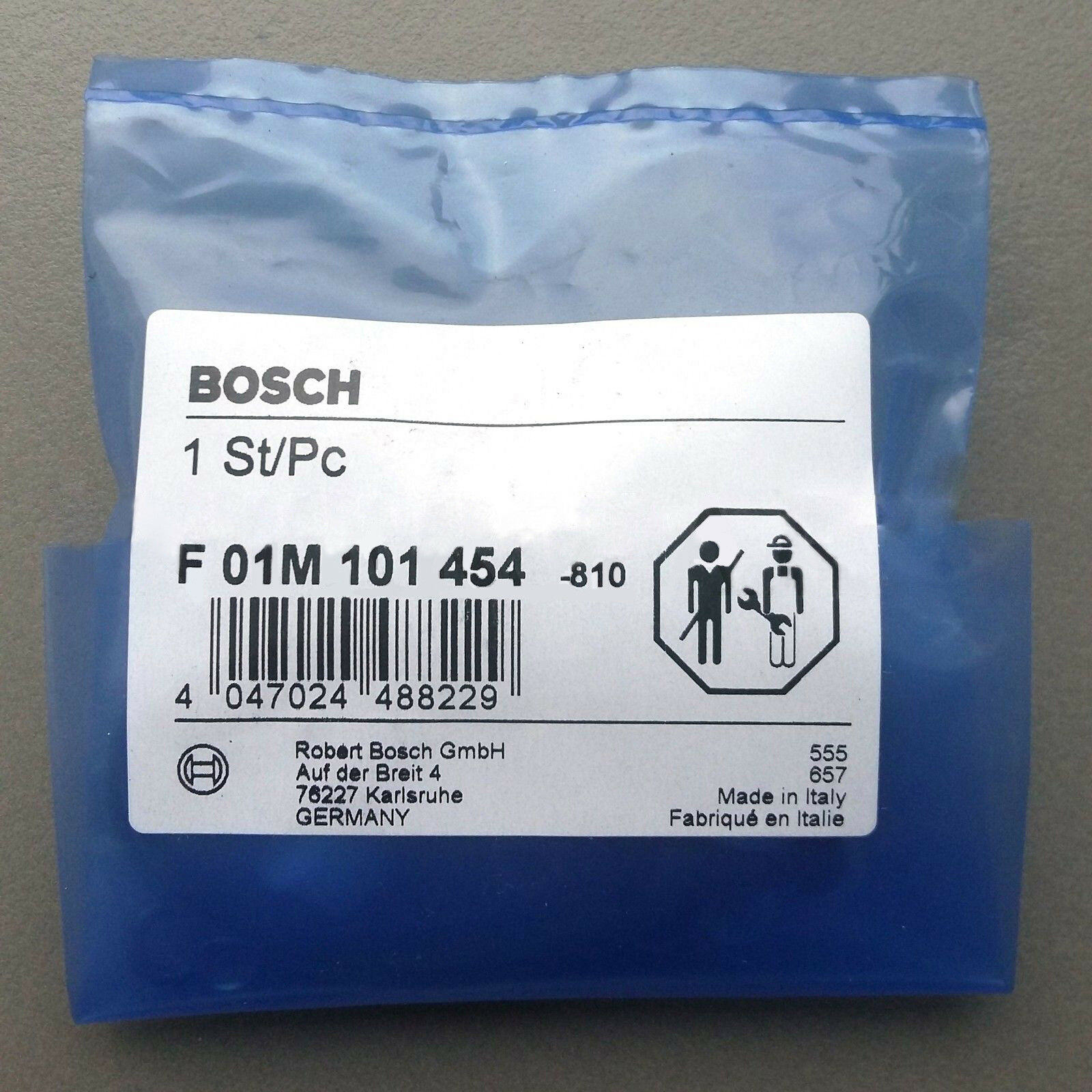 211 CDI * Mercedes Sprinter 2-t bus 901, 902 Bosch alta presión bomba