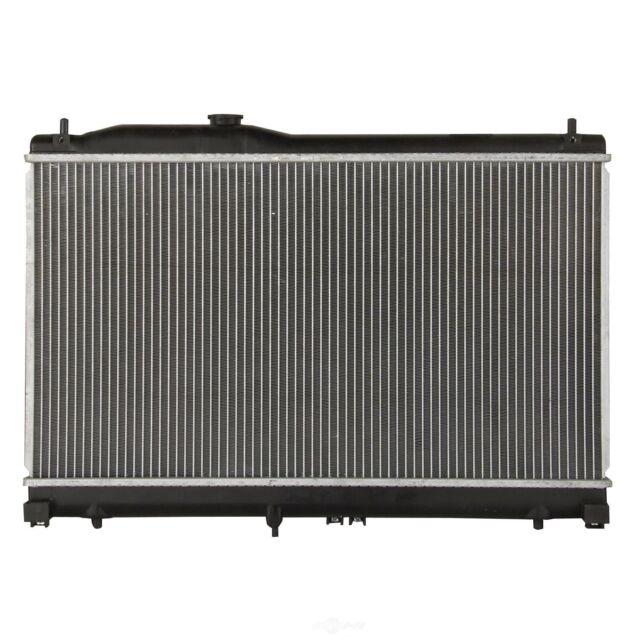 Radiator Spectra CU1277 Fits 92-94 Acura Vigor