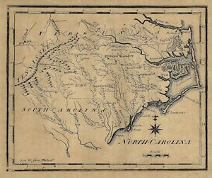 Map - \
