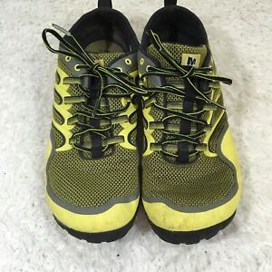 457f6ee644bbc Details about Merrell Barefoot trail glove amazon running shoes Men's sz  11.5