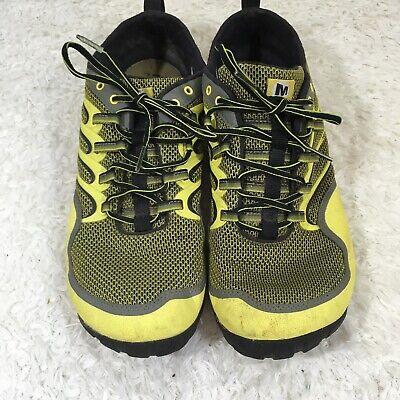 ce57d0c5baa9b Merrell Barefoot trail glove amazon running shoes Men's sz 11.5 | eBay