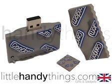 Preservativo Novità USB 8GB NUOVA Flash Drive storage portatile / penna memoria regalo