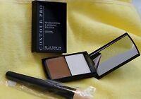 Skinn Cosmetics Contour Pro Highlighting & Shading Palette & Blending Brush