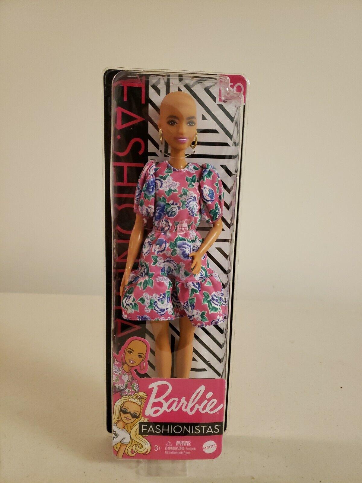 Cupcake Rosa Barbie Fashionista Bambola Accessorio FASHION Handbag Bag