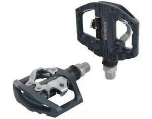 pedali-mtb-dual-eh500-con-attacco-spd-flat-grigio-EPDEH500-SHIMANO-pedali-bici