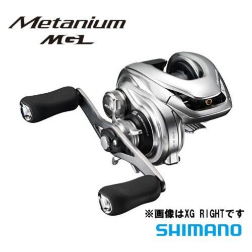 Shimano 16 Metanium MGL HG Right Handle Bait Reel New Japan Model FS wTracking