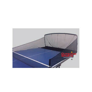 Image Is Loading Ipong Ball Catch Net Table Tennis Training Machine