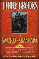 Sword of Shannara - In the Shadow of the Warlock Lord