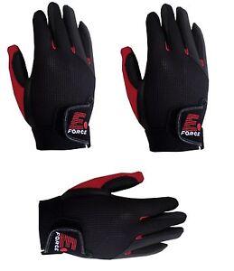 E-Force (Three gloves) Weapon Racquetball Glove Right hand MEDIUM YxBJGM5R-07154805-488051083