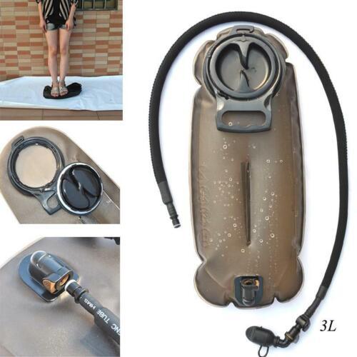 Militaire Outdoor 2 l 2.5 l 3 l en TPU Eau Sac Vessie Système d/'hydratation Pouch