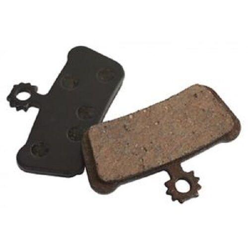 1 Se Avid 00.5318.003.004 Scheibenbremsbelag Set SRAM A1// Guide organisch//Stahl