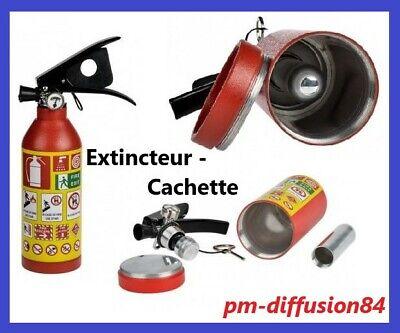 BOITE CACHETTE Boîte Cachette FAUX EXTINCTEUR 29 x 17 x 7,5 cms