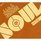 Soul Hits [Crimson] by Various Artists (CD, Jul-2010, 2 Discs, Crimson)