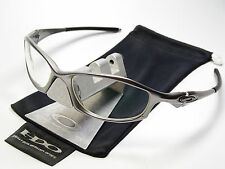 OAKLEY HATCHET O-LUMINUM RX BRILLE JURY JULIET C SIX TRIGGERMAN ROMEO INMATE WHY