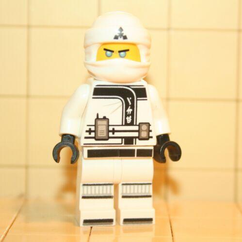 Lego®  Ninjago Zane  NJO0318  NJO318