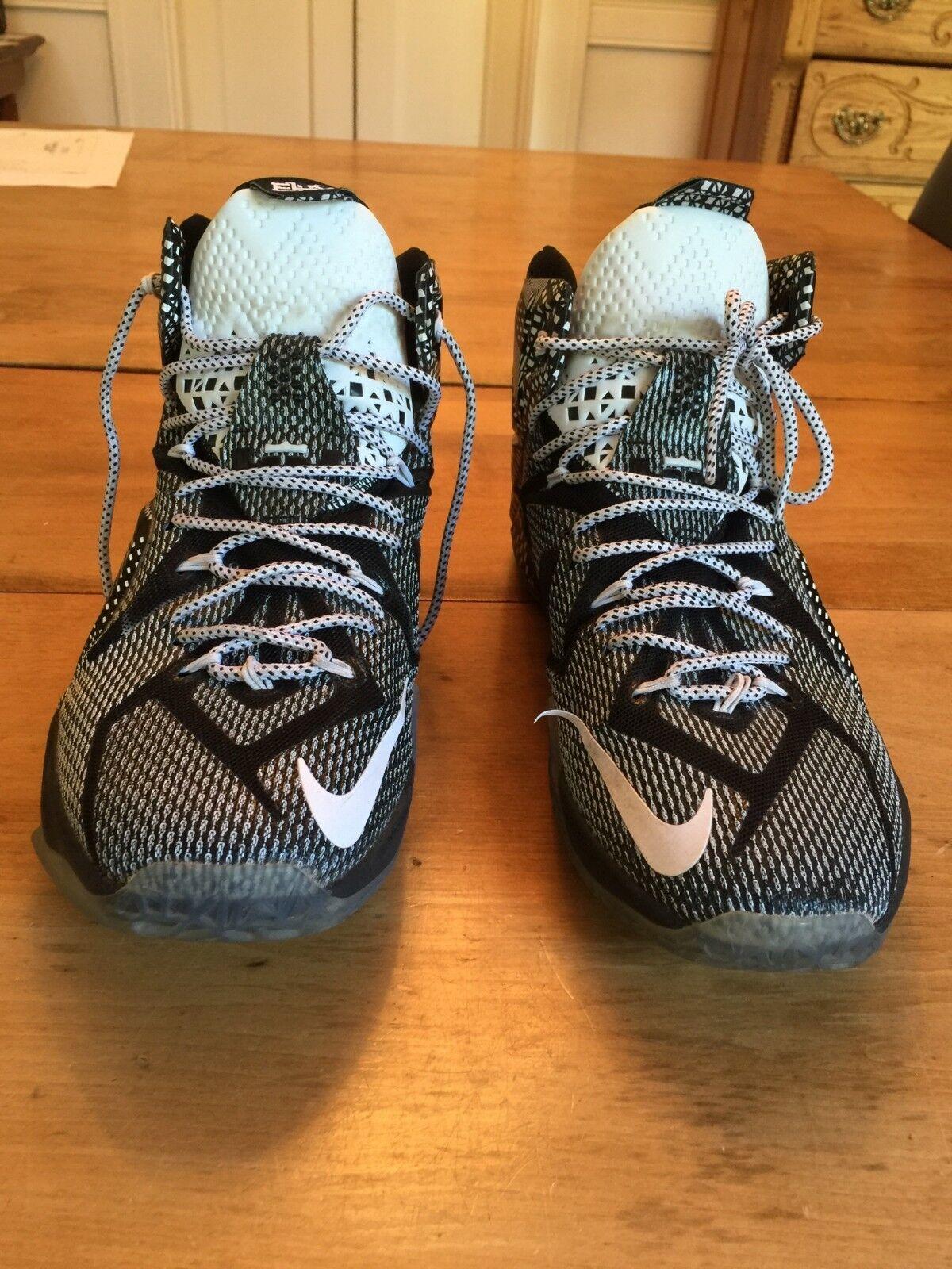 Details about Nike SB Air Max Bruin Vapor Black. Men's Shoes. BlackCool Grey Wht.(NO BOX LID)
