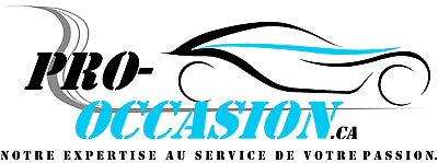Pro-Occasion Inc.