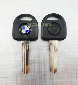 BMW 3,5,6,7 SERIES KEY BLANKS