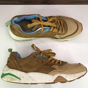 Puma Trinomic Mens Athletic Sneakers