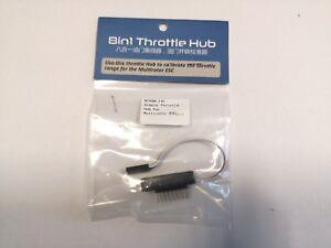 Simple-Throttle-Hub-For-Multirotor-ESC-Calibration-Support-1-8-ESC
