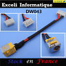 CONECTOR JACK DC ENCHUFE CABLE ACER Aspire 5930G