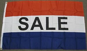 3X5-SALE-FLAG-COMMERCIAL-FLAGS-NEW-WELCOME-AD-F191