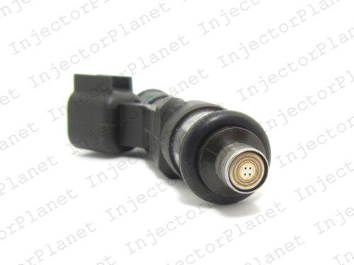 Set of 8 Bosch 0280158083 injector 06-11 Cadillac DTS 4.6L Northstar 12577869