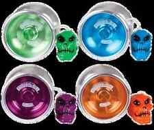 Duncan Metal Drifter Yo Yo Colors May Vary New