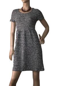 PAPAYA-WEEKEND-SIZE-14-BOUCLE-DRESS