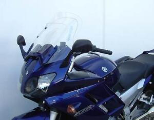 LAMINAR-LIP-FOR-Yamaha-FJR1300-and-Factory-Tall-2003-2012-PART-Y6171C-Clear