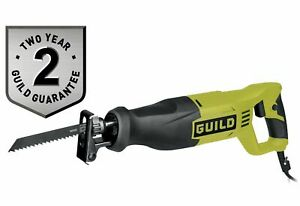 Guild Reciprocating Saw - 800W.