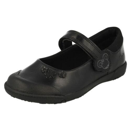 Details about  /Clarks Binkies Girls School Shoes /'NibblesSam/'