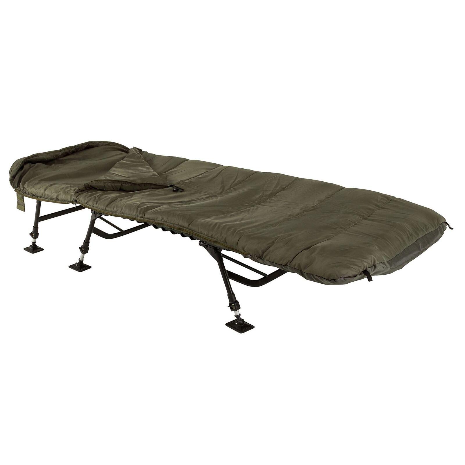 JRC Defender Sleeping Bag   Regular