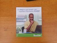 H&r Block Taxcut 2008 Premium Federal + Efile - Windows/mac ( Seale)
