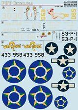 Print Scale 48068 1/48 PBY-5 Catalina