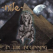 In the Beginning [Relapse] by Nile (CD, Jan-2006, Relapse Records (USA))
