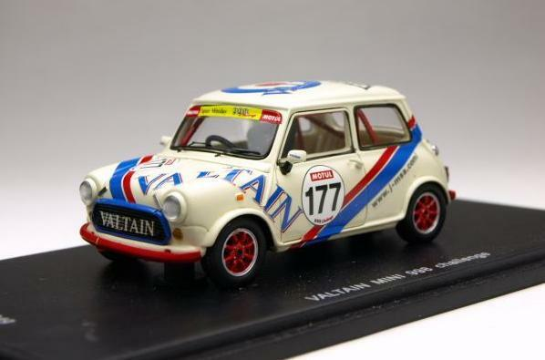 Mini 998  Mini Challenge  (Spark 1 43   KBS049)