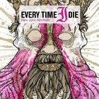 Junk Aesthetic 0045778704224 by Every Time I Die CD