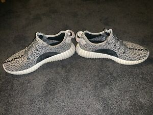 d11fe9a48ce24 Image is loading Adidas-Yeezy-Boost-350-TURTLE-DOVE-size-8-