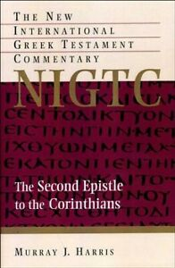 The-Second-Epistle-to-the-Corinthians-The-New-International-Greek-Testament