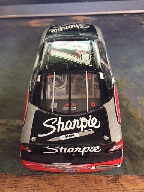 2003 Kurt Busch  97 97 97 24 propietarios Sharpie Edición Limitada 6466b4