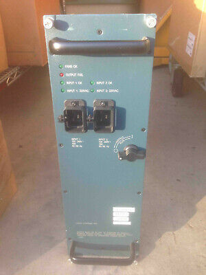 Cisco DS-CAC-6000W Power Supply DPST-6000BB