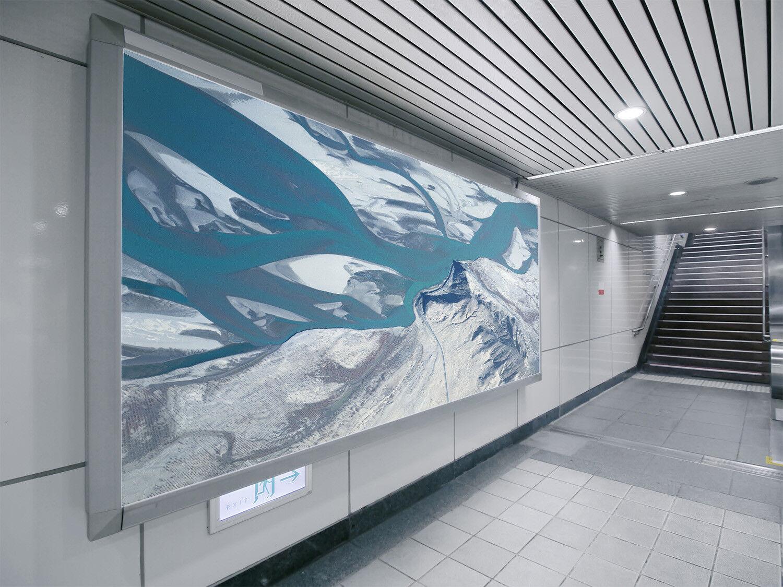 3D 3D 3D Mountain snow 884 Wallpaper Mural Paper Wall Print Wallpaper Murals UK Lemon 4095b7