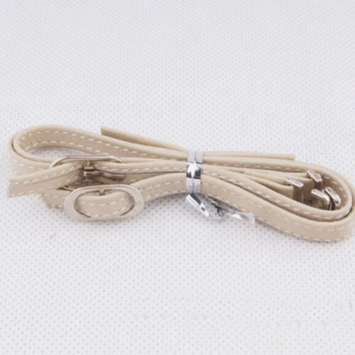 Hot Comfy Leather Shoe Straps Laces Band for Holding Loose High Heeled Shoes