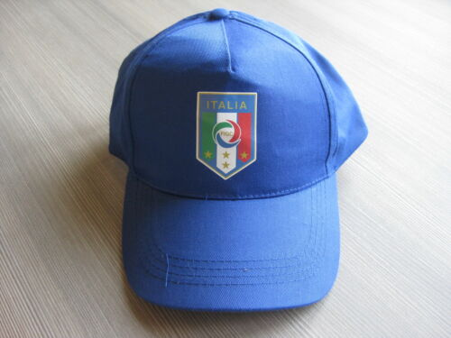 CALCIO soccer CAMPIONATI DEL MONDO cappellino WORLD CUP nazionali 2014 CAPS HATS