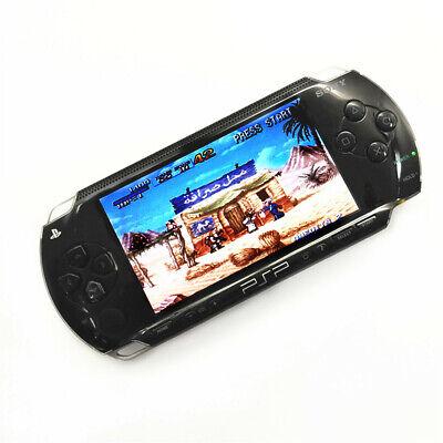 Sony PlayStation PSP Portable Game Handheld System UMD Jewel Case Game Display