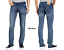 Authentique-LEVIS-Homme-511-slim-fit-Levi-original-jeans-blue-black-denim miniature 17